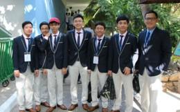 Chủ tịch nước khen ngợi học sinh đoạt giải Olympic Toán Quốc tế
