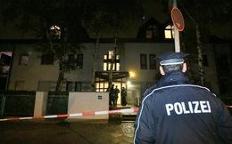 """Rùng mình với """"ngôi nhà của sự nguyền rủa""""  tại Đức"""
