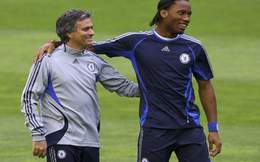 Tiết lộ: Mourinho sẽ mời Drogba về Chelsea