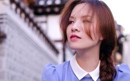 Hình ảnh tuyệt đẹp của Đan Lê ở Hàn Quốc