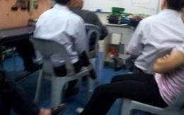 """Vụ 142 GV đi du học """"chui"""" tại Malaysia: Tổng cục dạy nghề lên tiếng"""