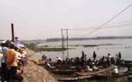 Nghệ An: Đi chăn trâu vào mùa lũ, nam sinh chết đuối