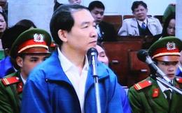 Luật sư Trần Đình Triển nói về án tử hình của Dương Chí Dũng