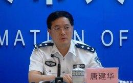 Trung Quốc kết án tử hình quan tham nhũng