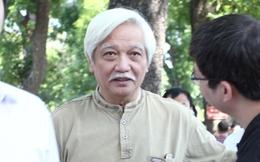 Ông Dương Trung Quốc: Đang tìm con đường tương xứng với Đại tướng