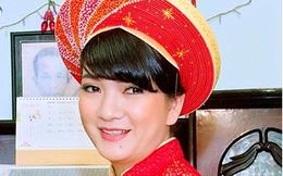 Xôn xao hình ảnh 'em gái'  Đàm Vĩnh Hưng kết hôn