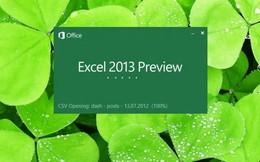Thêm chú thích vào bảng tính trên Excel 2013