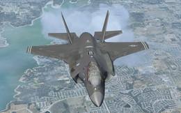"""Nhật Bản chi """"khủng"""" để sản xuất máy bay tàng hình Mỹ"""