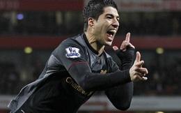 Sau Pep, tới lượt Mancini tìm đến Suarez