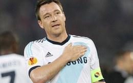 FA lên kế hoạch cấm Terry trở lại Tam Sư