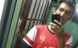 """Trò chuyện với tác giả bài thơ """"Arsenal - Một tình yêu"""""""