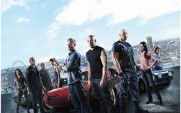 Fast&Furious 6 trở thành kỳ tích của Universal