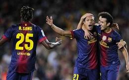 Granada vs Barca: Tổng diễn tập cho Champions League