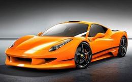 Bên trong bảo tàng Ferrari có những gì?