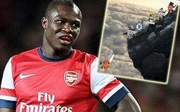 TIN VẮN CHIỀU 21/10: Sao trẻ Arsenal chế giễu Man United