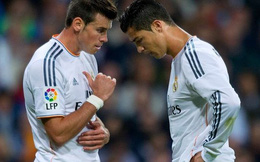 """Kế hoạch """"bắt chết"""" Ro và Bale của Fabregas"""