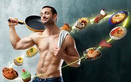 10 thực phẩm có thể giúp nam giới giảm cân