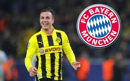 """Bayern Munich và chiến lược """"Ma cà rồng"""""""