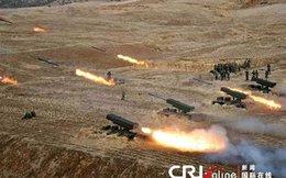 Hàn Quốc bó tay trước vũ khí đặc biệt của Triều Tiên