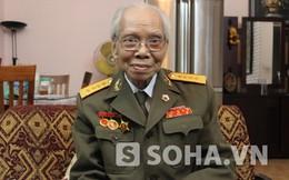"""Đại tá Hàn Thụy Vũ: """"Công của Phan Thị Bích Hằng là rất lớn"""""""