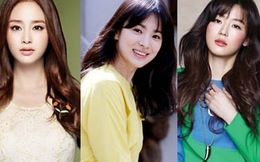 """Màn ảnh Hàn và sự trở lại thống trị của """"Tae-Hye-Ji"""""""