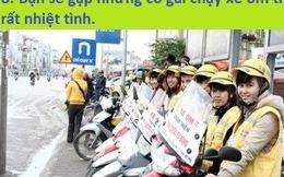 """Dân mạng cực thích thú với """"12 lý do nên đến Hà Nội, 7 lý do không nên ở lâu"""""""