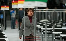 Người đàn bà bí ẩn đứng sau thành công của thủ tướng Đức