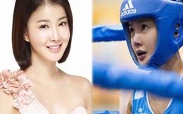 Lee Si Young: Từ mỹ nhân phim Hàn tới hoa khôi làng đấm bốc