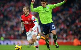 Arsenal vs Aston Villa: Bắn kiểu gì khi không đủ đạn?