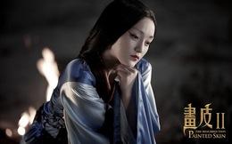 Những cô nàng hồ ly đẹp nhất màn ảnh Trung Quốc
