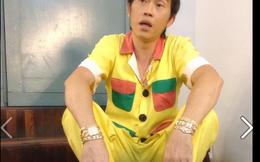 Danh hài Hoài Linh bị bệnh... 'vàng da'