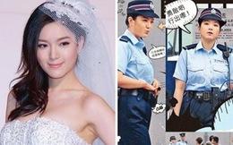 Choáng váng vì Hoa hậu Trung Quốc bỗng dưng... phát phì!