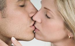 Bí mật thú vị về nụ hôn