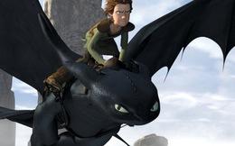 Lộ diện cảnh quay đầu tiên của 'Bí quyết luyện rồng 2'