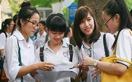 Kết quả thi Tốt nghiệp THPT: Nữ sinh Huế đạt 5 điểm 10