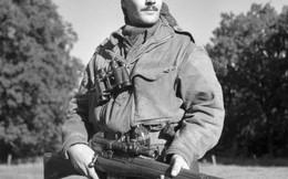 Phần 4: Xạ thủ khiến 'Cáo sa mạc' Erwin Rommel 2 lần chết hụt