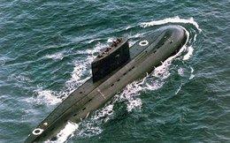 """Tàu ngầm Kilo giúp Việt Nam xoay cục diện """"ván cờ biển Đông"""""""