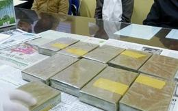 Cô giáo giấu 40 bánh heroin trong ký túc xá