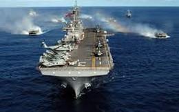 Mỹ dùng kế 'hợp tung' với Philippines, Singapore, Australia bao vây Trung Quốc (Kỳ 2)