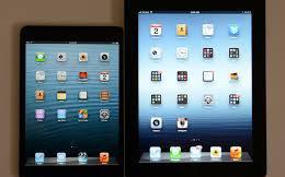 Giá iPad hiện tại đồng loạt giảm, sắp xuất hiện iPad mới?