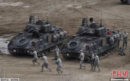 """Giải mật đợt diễn tập """"Chống Triều Tiên đột nhập"""" của quân đội Hàn Quốc"""