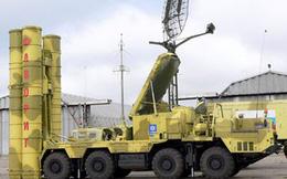Syria có S-300, úp mở về Iskander
