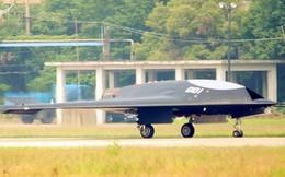 Nga tố Trung Quốc sao chép UAV