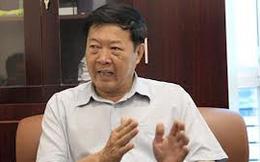 Ban tư vấn đạo đức bất ngờ kiến nghị thay Trưởng giải V-League