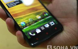 Trên tay HTC Butterfly màn hình Full HD 5inch