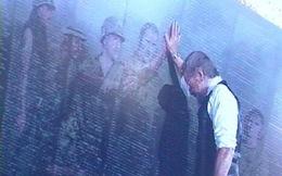Ngày này năm xưa 13/11: Nước mắt Mỹ tại Bức tường chiến tranh VN