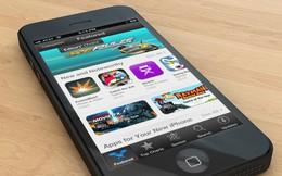 iPhone 5S sẽ có phiên bản 128 GB bộ nhớ với giá siêu đắt?