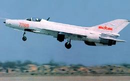 'Bản sao MiG-21' của Trung Quốc bị ngừng sản xuất
