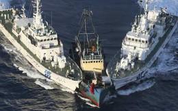 Nhật Bản đang chuẩn bị cho chiến tranh với Trung Quốc
