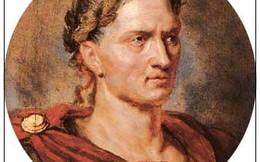 Hé lộ giới tính thật sự của người đàn ông vĩ đại bậc nhất La Mã - Caesar